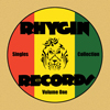 Rhygin Singles Collection volume 1